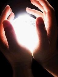 102 parel van licht